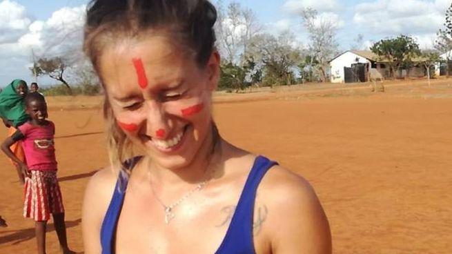 La 24enne milanese Silvia Romano era partita con la onlus Africa Milele