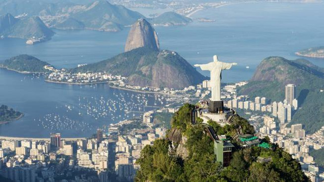 Rio de Janeiro è il sito Unesco più condiviso su Instagram