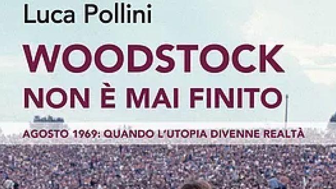 L'ultimo libro di Luca Pollini