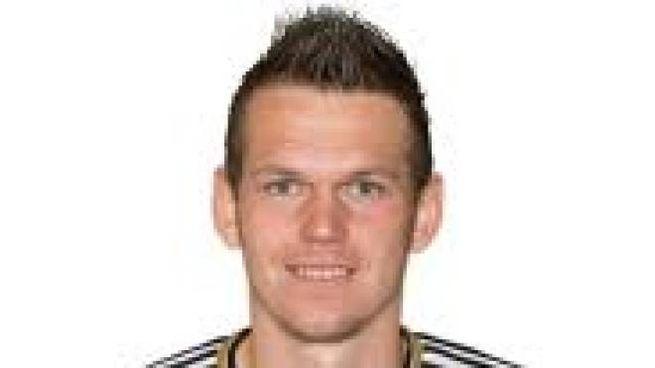 Tomas Malec, nuovo attaccante della Vis Pesaro