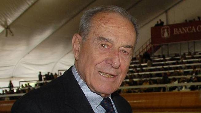 Il marchese Lapo Mazzei