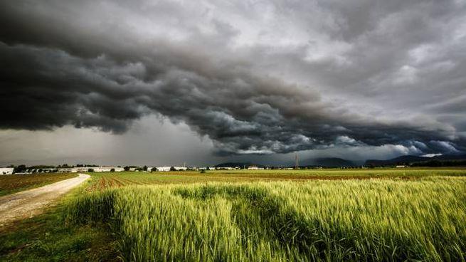 Previsioni del tempo, temporali in arrivo sull'Italia (foto iStock)