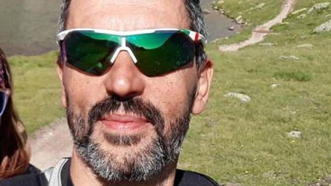 Francesco Baiocchi aveva 53 anni
