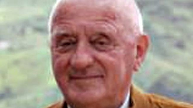 L'ingegner Eugenio Corsico Piccolino aveva 91 anni