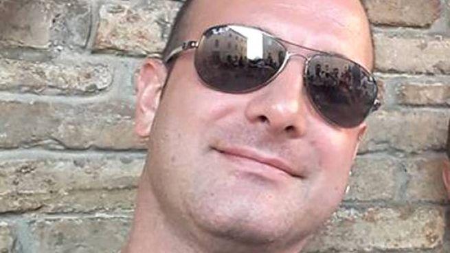 Luca Prima, 37enne, è morto in un incidente in Umbria