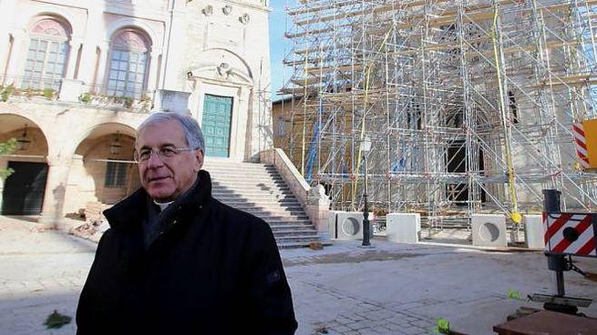 Monsignor Boccardo
