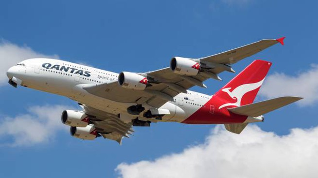 Qantas si prepara a lanciare i voli commerciali più lunghi di sempre