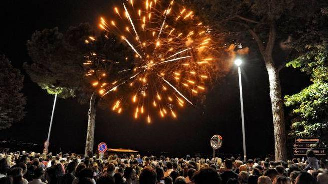 San Giuliano, la festa della città (foto Calavita)