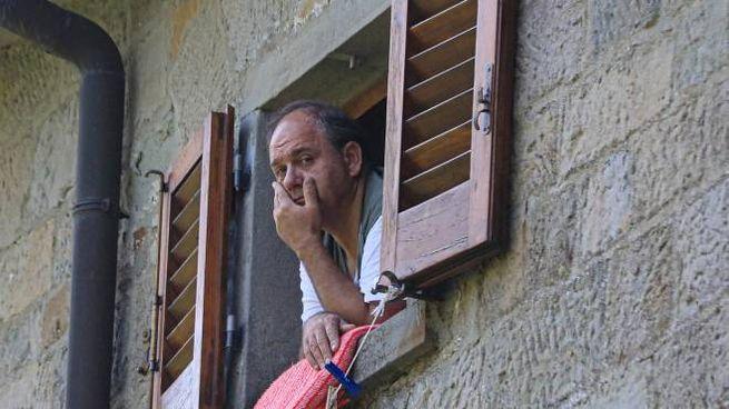 Don Emanuele Dondoli (Fotocronache Germogli)