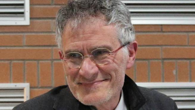 Il preside del liceo Copernico Roberto Fiorini (Foto Schicchi)