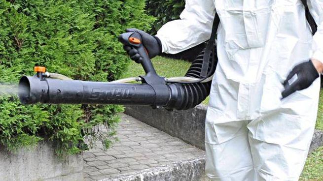 Dengue, a Lido Adriano anche interventi 'porta a porta'