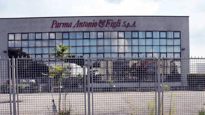 """""""Parma Antonio & Figli"""""""