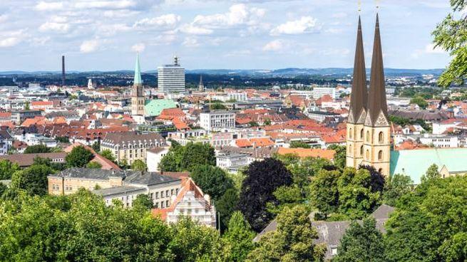 Bielefeld, la città che non esiste secondo i complottisti