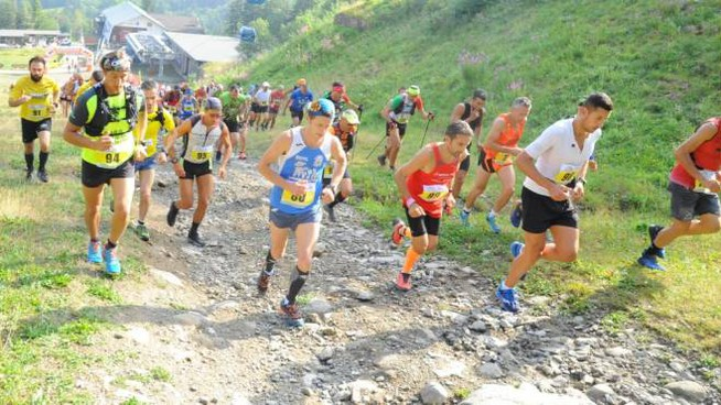 Abetone Dynamo Trail (foto Regalami un sorriso onlus)