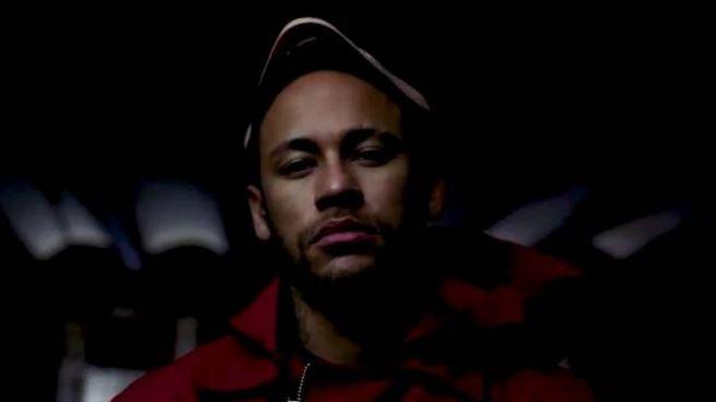Neymar Attore Ne La Casa Di Carta Su Netflix Magazine