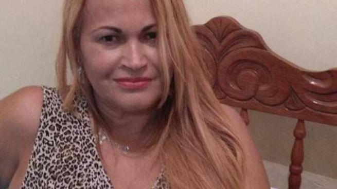 Maria Aparecida Venancio de Sousa