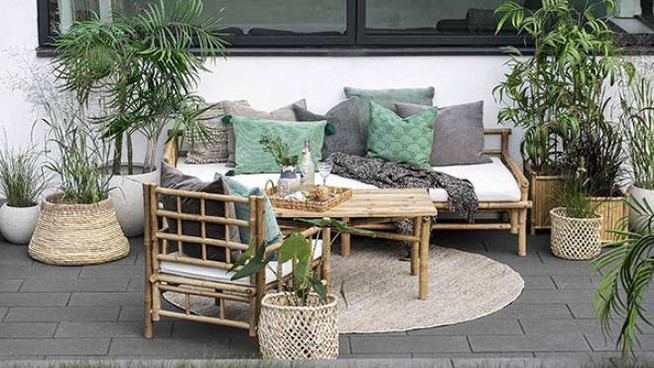 HOMI Outdoor Home&Dehors