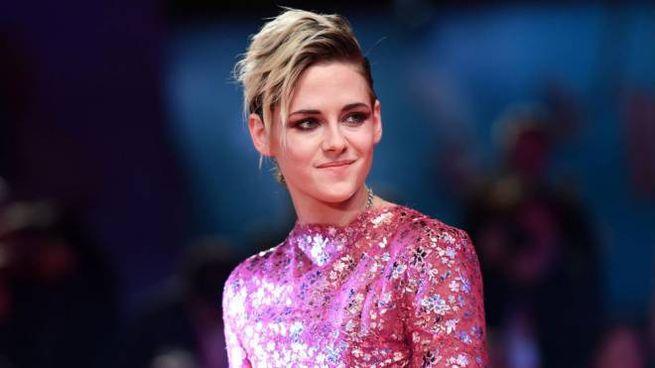 Kristen Stewart al Festival di Venezia 2019