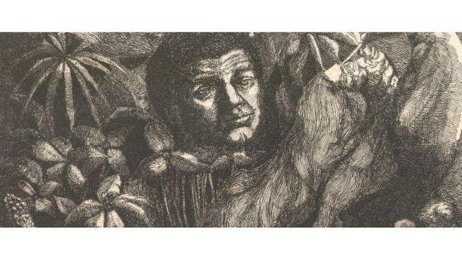 Luciano De Vita. Autoritratto a due teste