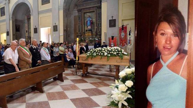 Cinzia Fusi, uccisa a 34 anni