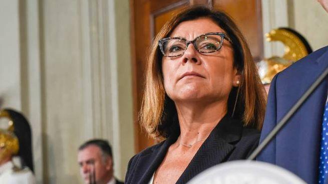 Paola De Micheli, Pd, è il nuovo ministro dei Trasporti e delle Infrastrutture