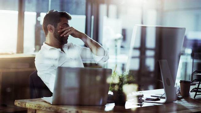 Le app cha aiutano contro lo stress da ufficio