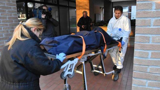 Omicidio di Natale, Franco Govi ha strangolato la sorella