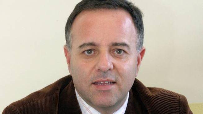 Il dirigente comunale Arturo Guadagnolo