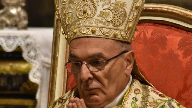 Il vescovo Camisasca