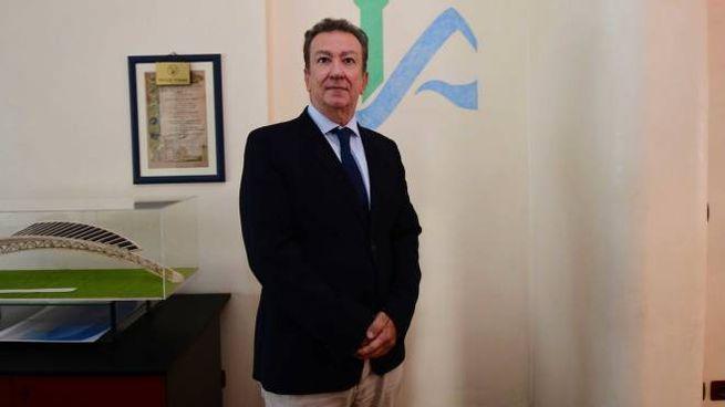 Guglielmo Ferrarese, presidente dell'Ater, sarà il nuovo commissario della Lega