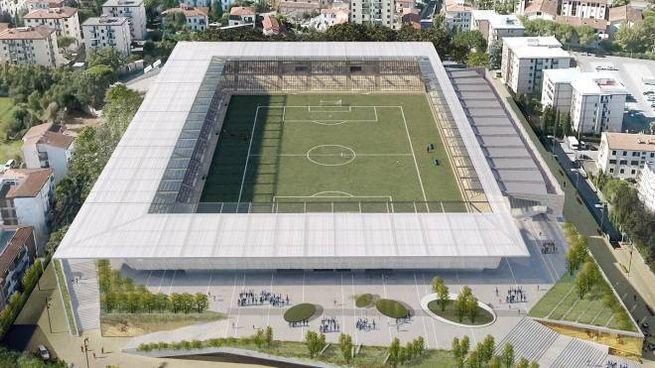 Ecco come sarà la nuova Arena a Porta a Lucca