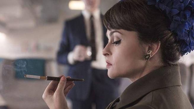 Helena Bonham Carter nella stagione 3 di 'The Crown' - Foto: Netflix