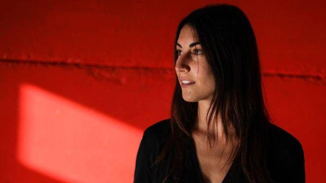 Laura D'Amico (foto di Fabio Demitri)