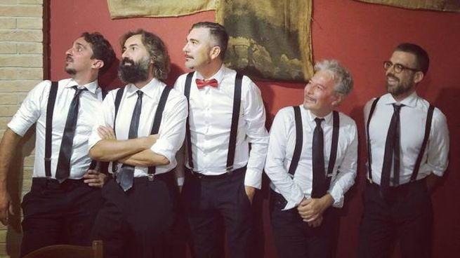 Brillantina Italian Swing