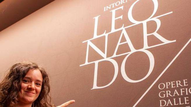 La Sala dei Ducali del Castello Sforzesco ospita una nuova mostra su Leonardo