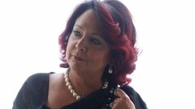L'avvocato Lucia Secchi Tarugi