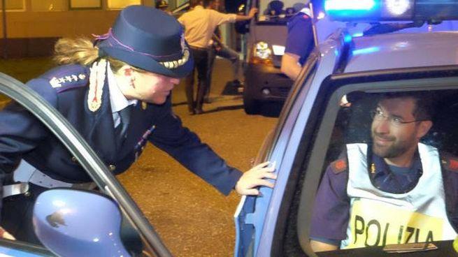 INDAGINI In campo la polizia