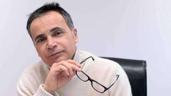 Andrea Corsini, assessore regionale a turismo e commercio