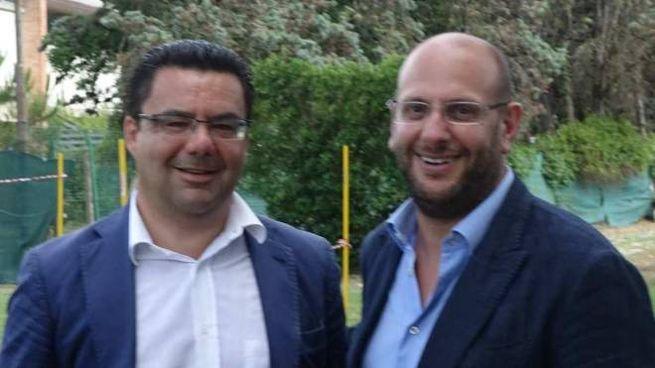 Tiziano Nicoletti e Cristiano Baroni sono stati alla guida del Viareggio