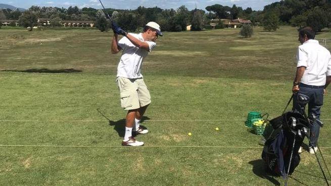 Golf seminario FIG