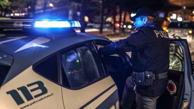 Furto a casa del giudice, indaga la polizia (Fotoprint d'archivio)