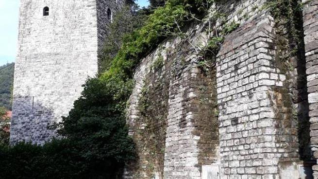 Torre Gattoni sarà uno dei luoghi che si potranno visitare
