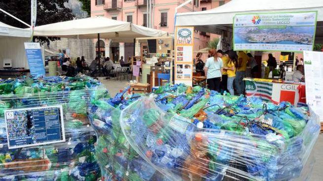 Festival dell'Ambiente a Lecco (Cardini)