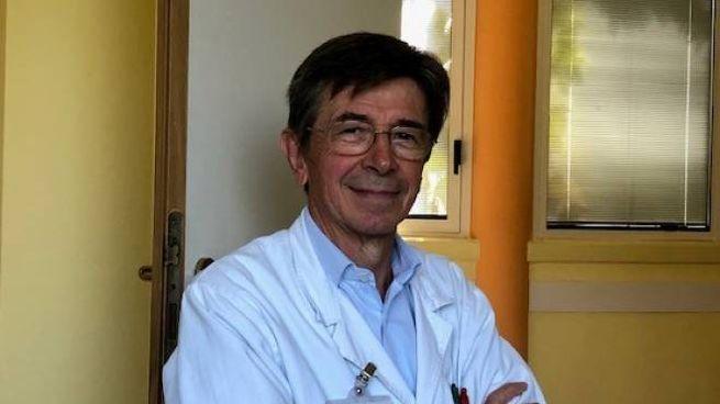 Il dottor Luciano Masini spiega i sintomi dell'anemia
