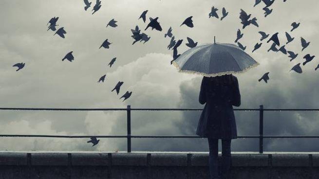 Previsioni meteo, la prossima settimana potrebbe entrare in scena l'autunno (foto iStock)
