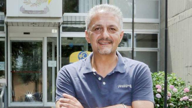 Il sindaco Antonino Nucera