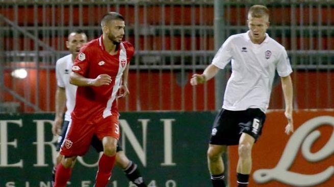 Calcio Serie C Partite Risultati In Diretta E Classifiche Della Quarta Giornata Sport Calcio