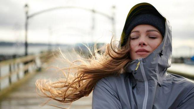 Previsioni del tempo, la prossima settimana crollo termico, vento, temporali (foto iStock)