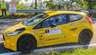 Rally Città di Modena, trionfo Campedelli-Canton  Gara storica, vince il maranellese Gilli