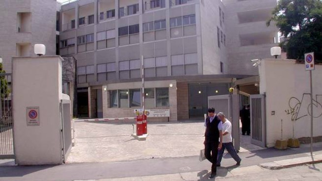 L'ospedale Fatebenefratelli